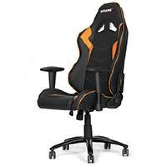 Ak Racing Octane Gaming Chair Orange