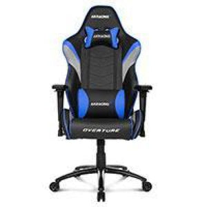 Ak Racing Overture Blue Gaming Chair