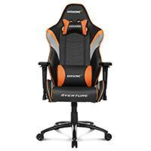 Ak Racing Overture Orange Gaming Chair