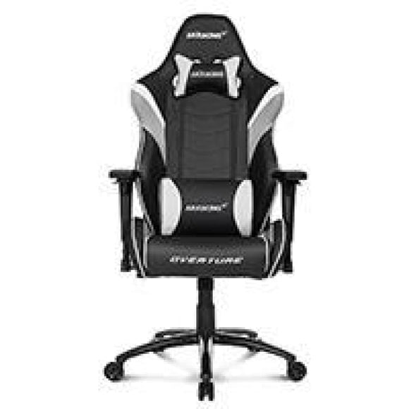 Ak Racing Overture White Gaming Chair