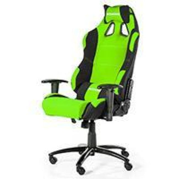 Ak Racing Prime K7018 Gaming Chair Black Green
