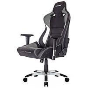 Ak Racing Pro X Gaming Chair Grey