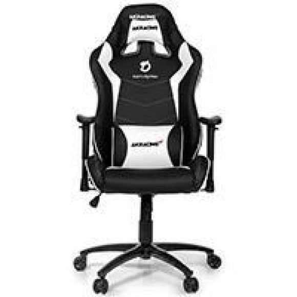 Ak Racing Team Dignitas Edt Max Gaming Chair White
