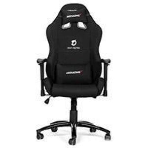 Ak Racing Team Dignitas Edt Pro Gaming Chair Black & White