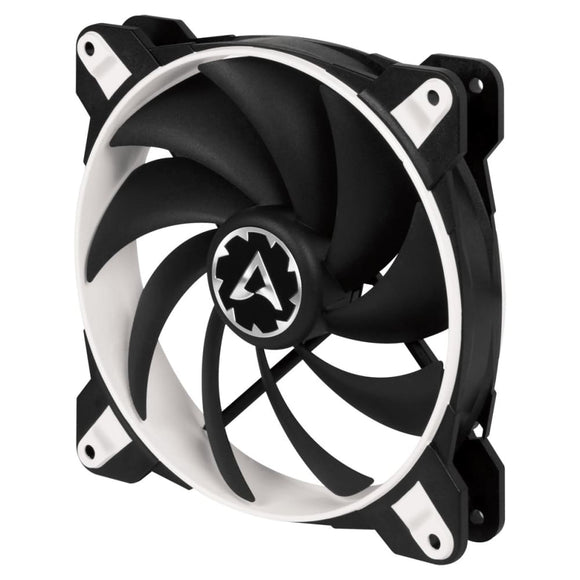 Arctic Bionix F140 14Cm Pwm Pst Pc Case Cooling Fan Black / White - Case Fan