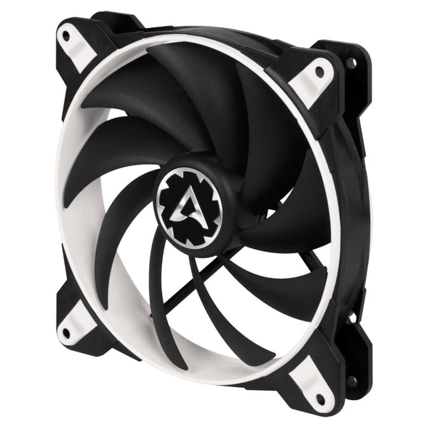 Arctic Bionix F140 14cm Pwm Pst Pc Case Cooling Fan Black White