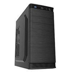 Cit F4 Midi Case 1 X Usb3 1 X Usb2 1 X 9 Cm Rear Fan No Psu
