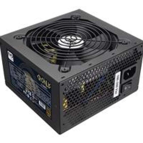 Cronus 500W 120Mm Fdb Silent Fan 80 Plus Bronze Psu - Power Supply