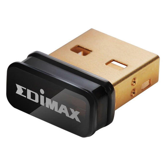Edimax Ew-7811Un 150Mb Nano Network Wireless Adapter - Wireless Adapter
