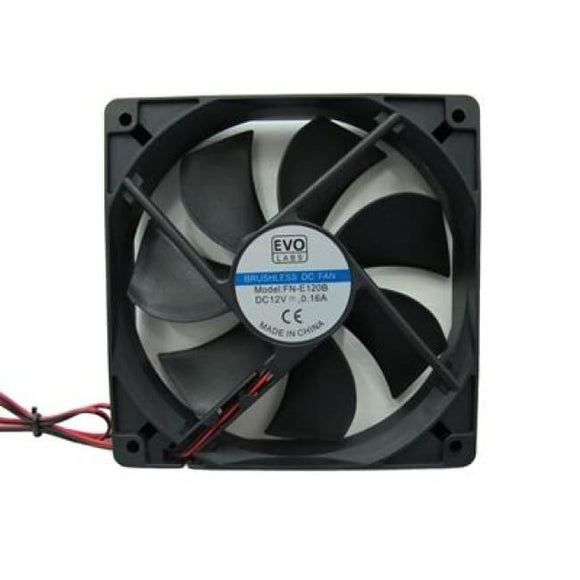 Evo Labs 120Mm 2400Rpm Case Fan - Case Fan