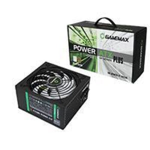 Game Max Gp550 550W 80 Plus Bronze Wired Power Supply