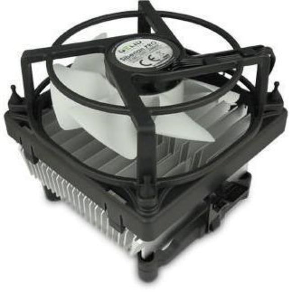 Gelid Solutions Siberian Pro Quiet Cpu Cooler Intel And Amd - Cpu Cooler