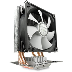 Gelid Solutions Snowstorm Quiet Cpu Cooler Intel And Amd - Cpu Cooler