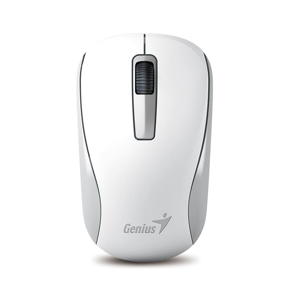 Genius Nx-7000 Wireless Mouse White - Mouse