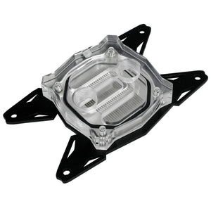Liquid Cool Strike One Cpu Watercooling Block For Amd Am2+ Am3+ Fm1+