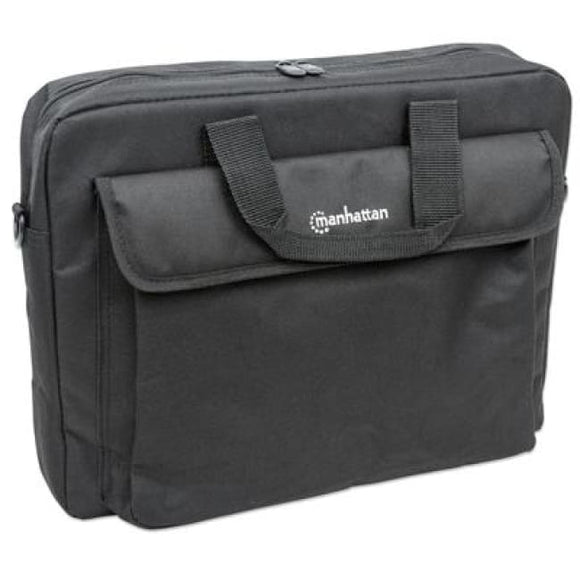 Manhattan London Notebook Computer Briefcase Up To 15.6 - Laptop Bag