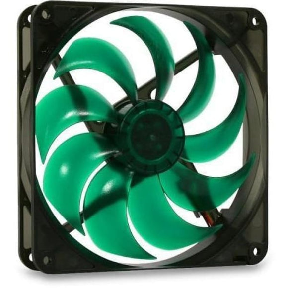 Nanoxia Deep Silence 120mm Ultra-Quiet PC Fan 1300 RPM - Case Fan