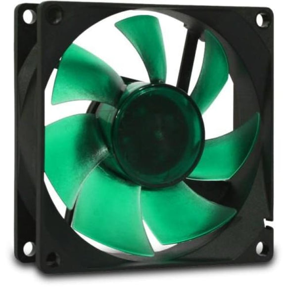 Nanoxia Deep Silence 92Mm Ultra-Quiet Pc Fan 1400 Rpm - Case Fan