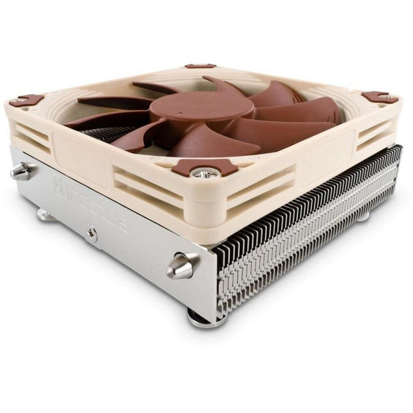 Noctua Nh-L9I Intel-Only Low Profile Quiet Cpu Cooler - Cpu Cooler