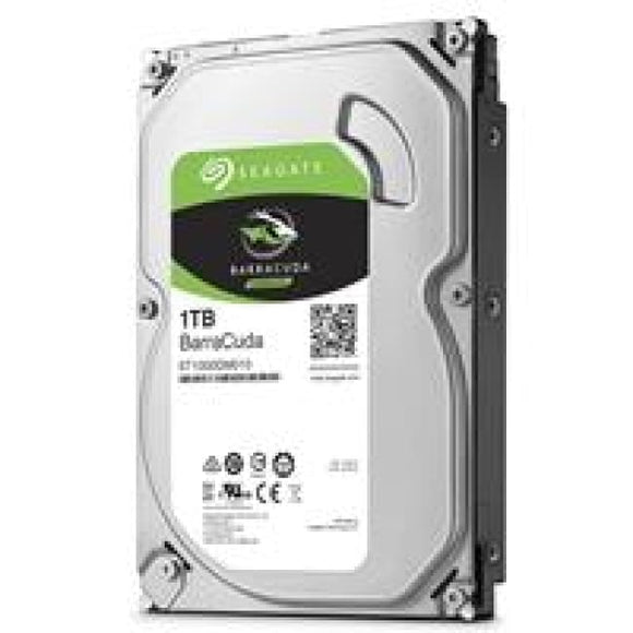 Seagate Barracuda St1000Dm010 1Tb 3.5 7200Rpm 64Mb Cache Sata Iii Internal Hard Drive