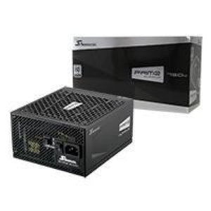Seasonic Prime 750W Platinum Psu 80 Plus Modular Active Pfc