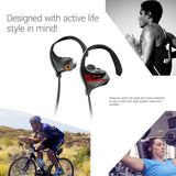 Sumvision Pysc Esprit Bluetooth 4.1 Wireless Bluetooth Sports - Headphones