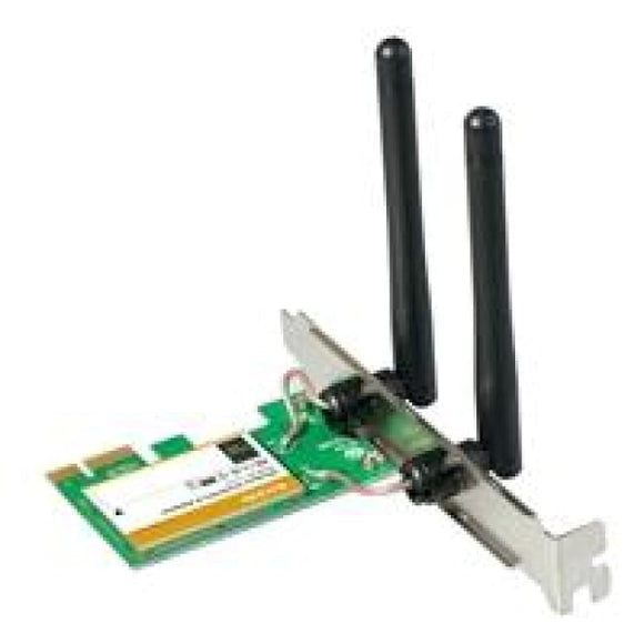Tenda W322E Wireless N300 PCI Express PCI-E Adapter