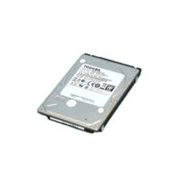 Toshiba Mq01Abd050 500Gb Sata Ii 5400Rpm 2.5 Inch 9.5Mm Internal Hard Drive