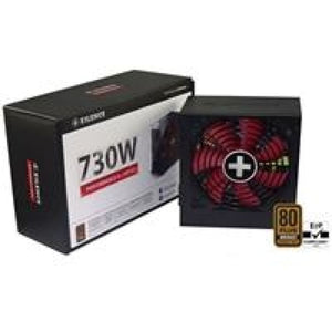 Xilence Performance A 730W 120Mm Silent Fan 80 Plus Bronze Psu
