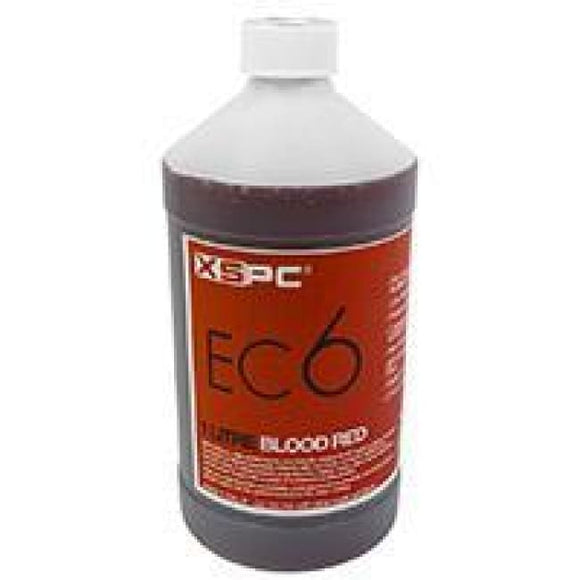 Xspc Ec6 Non Conductive Coolant Blood Red