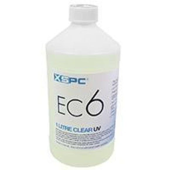 Xspc Ec6 Non Conductive Coolant Clear Uv