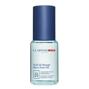 ClarinsMen Shave Ease Oil - Perfumería First