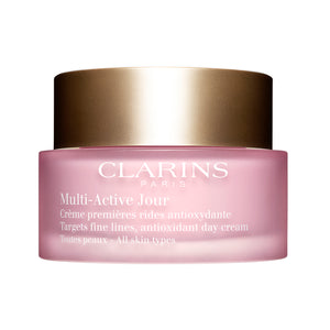 Multi Active Anti Oxidant Day Cream All Skins