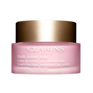 Multi Active Anti Oxidant Day Cream Dry Skins