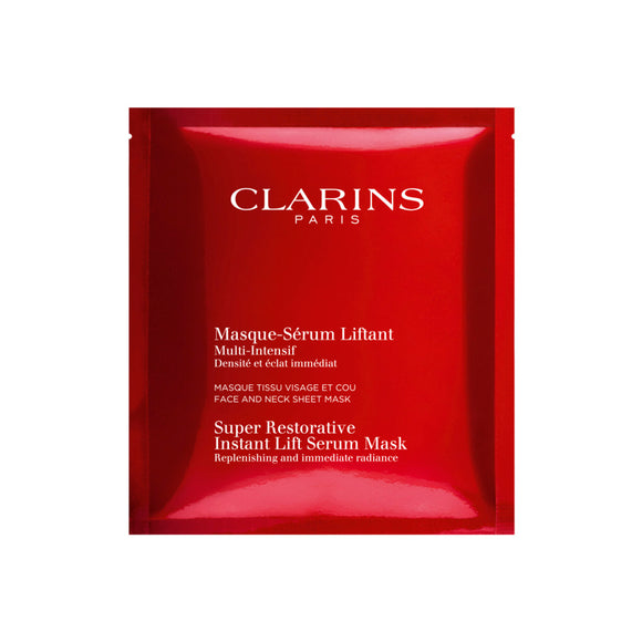 Super Restorative Serum Mask Sachet