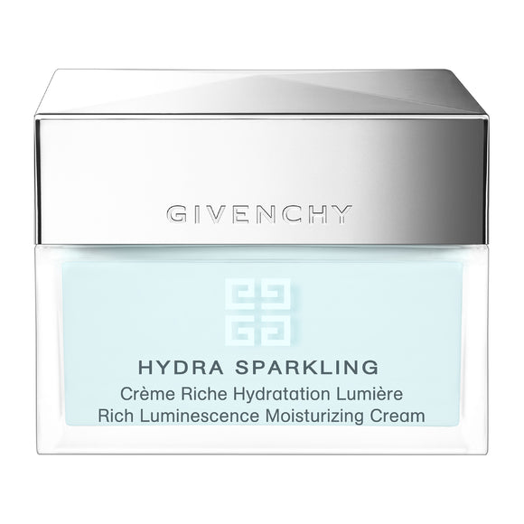Hydra Sparkling Rich Luminescence Moisturizing Cream