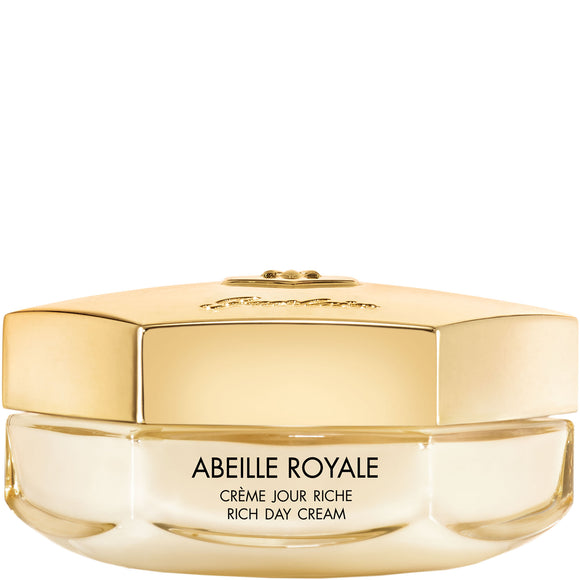 Abeille Royale Rich Cream
