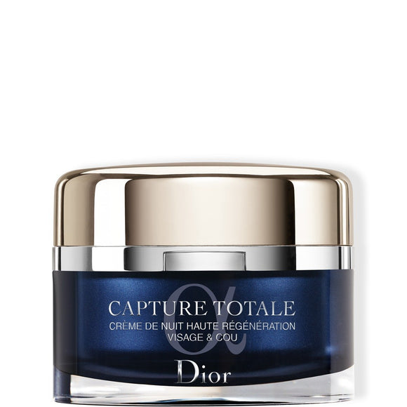 Capture Total Nuit Intensive Night Rest. Creme
