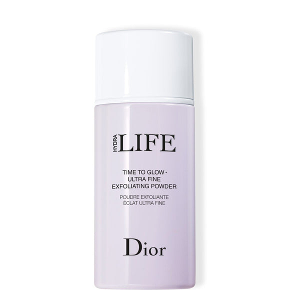 Dior Hydra Life Time To Go Ultra Fine Exfoliating Powder