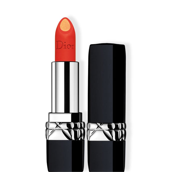 Rouge Dior Double Matte Metal