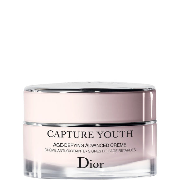 Capture Youth Age Delay Advanced Creme