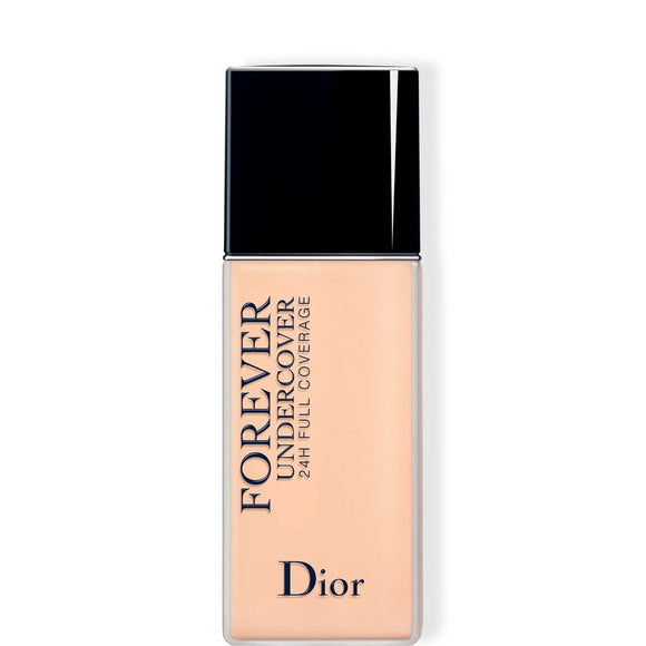 Diorskin Forever Undercover Foundation 24
