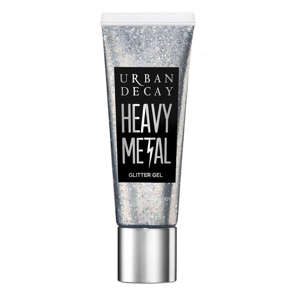 Heavy Metal Glitter Gel