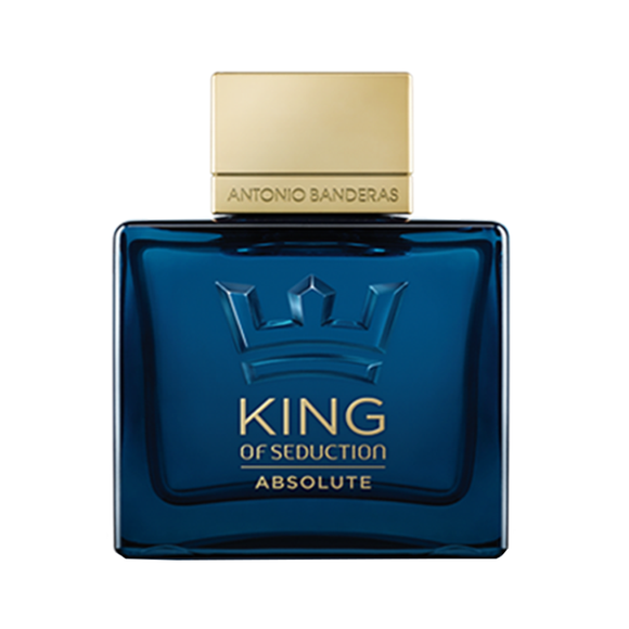 King Of Seduction Absolute - Perfumería First