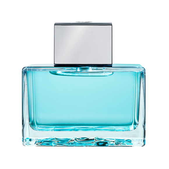 Blue Seduction Woman - Perfumería First