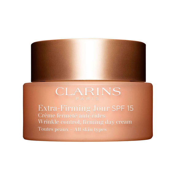 Extra Firming Day Cream SPF 15