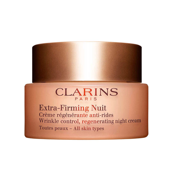 Extra Firming Night Cream All Skins Types