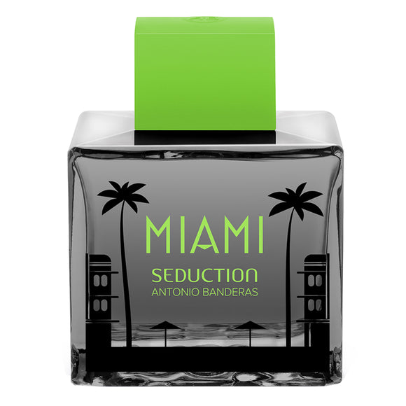 Seduction in Black Miami