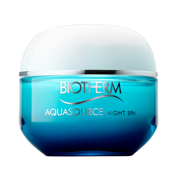 Aquasource Night Spa - Perfumería First