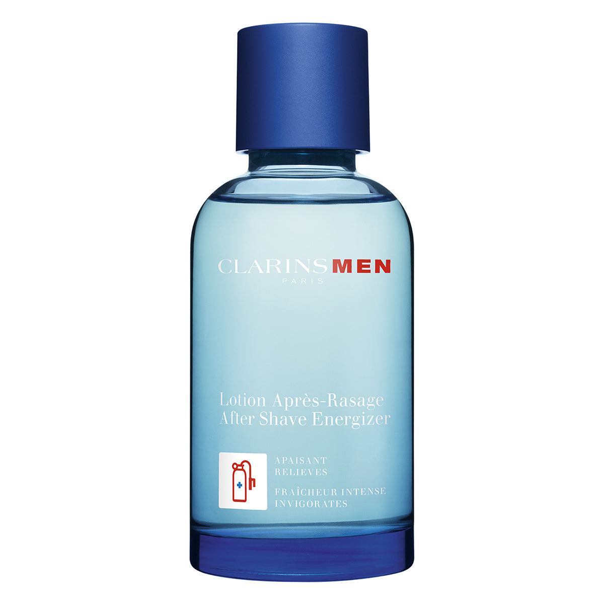 ClarinsMen After Shave Energizer - Perfumería First